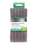 Eco Tools Charcoal Infused Bath Cloth