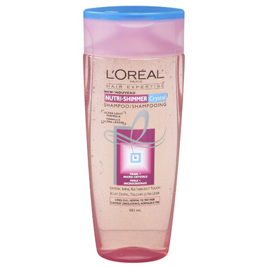 L\'Oreal Hair Expertise Crystal Shampoo