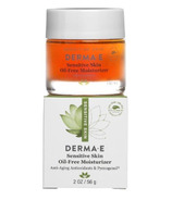 Derma E Soothing Oil-Free Moisturizer with Anti-Aging Pycnogenol