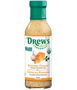 Drew's Organics Romano Caesar Dressing & Marinade