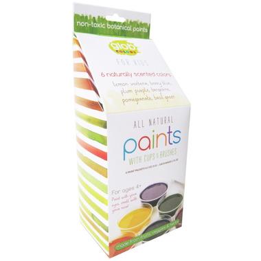 Glob Paint Kit
