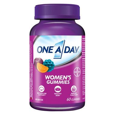 One A Day Women\'s Gummies