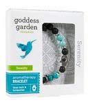 Goddess Garden Serenity Aromatherapy Bracelet