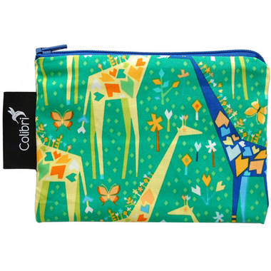 Colibri Reusable Snack Bag Small