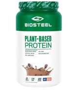 BioSteel Plant-Based Protein Chocolate