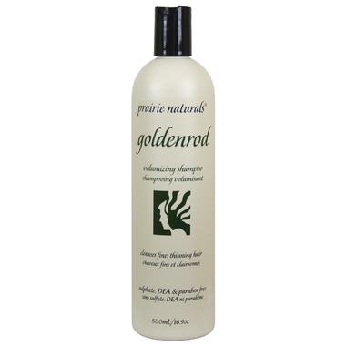 Prairie Naturals Goldenrod Volumizing Shampoo