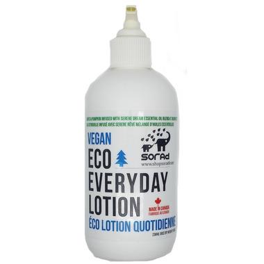 So Rad Eco Everyday Lotion