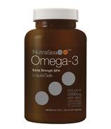 NutraVege Omega 3 Extra Strength Cranberry Orange