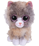 Ty Beanie Boo's Scrappy the Curly Hair Cat Regular