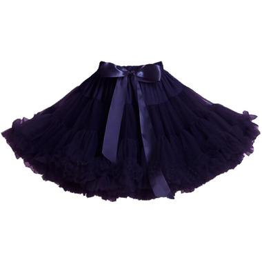 Olivia Rose Pettiskirt Black Pearl