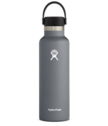 Hydro Flask Standard Mouth with Standard Flex Cap Stone