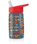 Crocodile Creek Tritan Bottle Race Cars