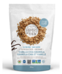 One Degree Vanilla Chia Granola