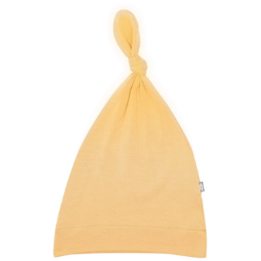 Kyte BABY Knotted Cap in Honey