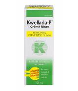 Kwellada P Cream Rinse