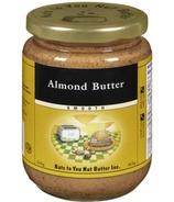 Nuts to You Beurre d'amande crémeux