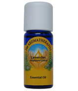 The Aromatherapist Organic Highland Lavender Essential Oil