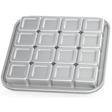 Nordic Ware Brownie Bites Pan