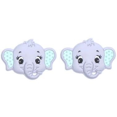 Baubles + Soles Ellie the Elephant Baubles