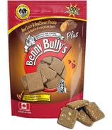 Benny Bully's Beef Liver Plus Sweet Potato Dog Treats