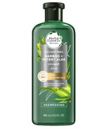 Herbal Essences bio:renew Bamboo + Potent Aloe Sulfate Free Shampoo