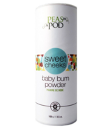 Peas In A Pod Sweet Cheeks Baby Bum Powder