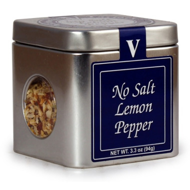 Victoria Gourmet No Salt Lemon Pepper