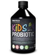 Innotech Nutrition Kids & Us Probiotic