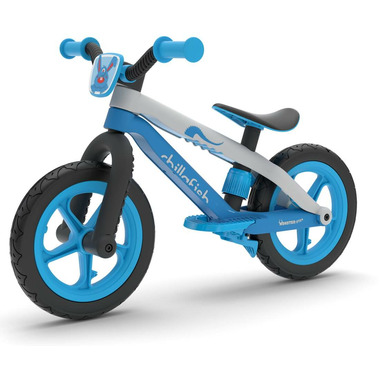 Chillafish BMXie 02 Balance Bike Blue