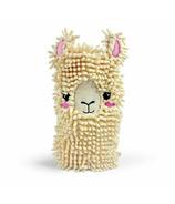 Fred Spit Shine Duster Mitt Llama