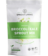 Sprout Living Sprout Mix Broccoli and Kale