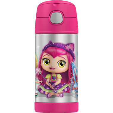 Thermos FUNtainer Insulated Bottle Little Charmers