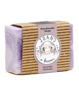 Joan's A Keeper Lavender Oatmeal Bar Soap