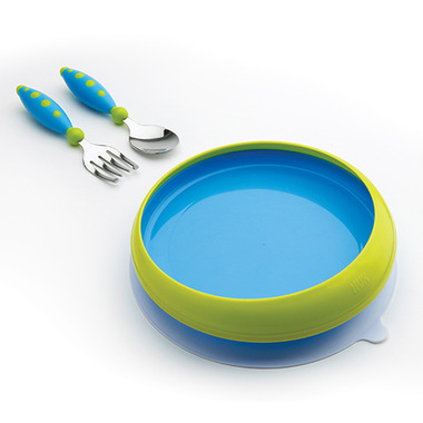NUK Lil\'Trainer Tableware Set