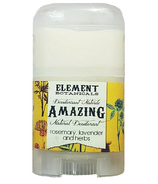 Element Botanicals Amazing Deodorant Travel Size