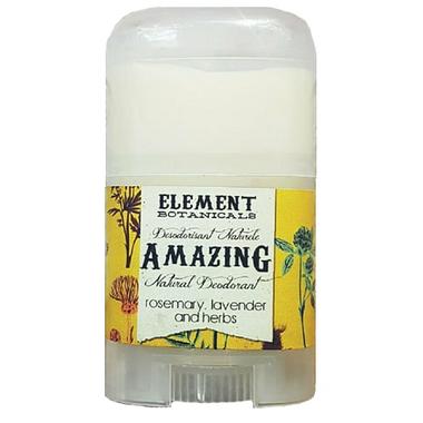 Element Botanicals Amazing Deodorant Travel Size
