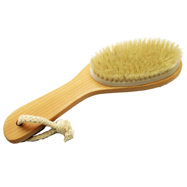 Axel Kraft Natural Bristle Body Brush