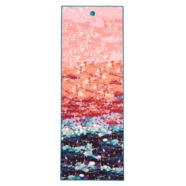 Manduka Yogitoes Skidless Towel Paper Landscape Standard