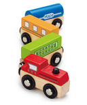 Hape Toys Magnetic Classic Train