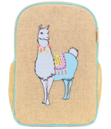SoYoung Groovy Llama Grade School Backpack