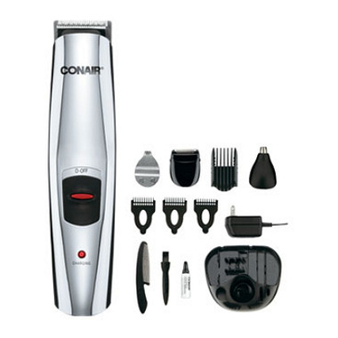 Conair Rechargeable Multi-Use Grooming System