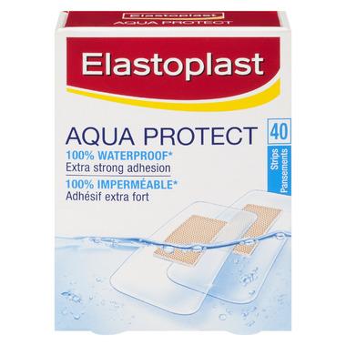 Elastoplast Plastic Waterproof Bandages