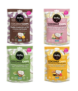 Healthy Crunch The Latte Bundle