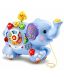 VTech Pull and Discover Activity Elephant
