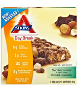 Atkins Day Break Bar