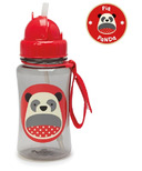 Skip Hop Zoo Straw Bottle Panda