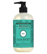 Mrs. Meyer's Clean Day Hand Soap Mint