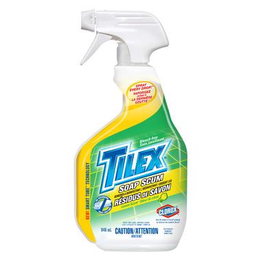 Tilex Soap Scum Remover & Disinfectant
