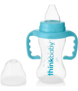 Thinkbaby Sippy Cup Blue