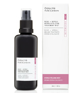 Odacite Hydra Mist Vitalize Rose + Neroli Treatment Mist